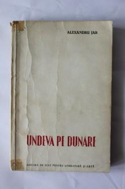 Alexandru Jar - Undeva pe Dunare