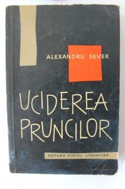 Alexandru Sever - Uciderea pruncilor