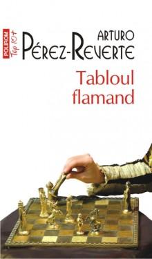 Arturo Perez-Reverte - Tabloul flamand