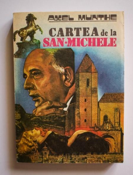 Axel Munthe - Cartea de la San-Michele