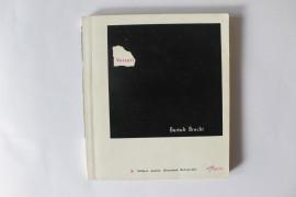 Bertold Brecht - Versuri