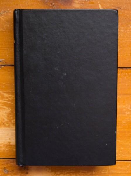 Biblia sau Sfanta Scriptura a Vechiului si Noului Testament (cu trimiteri) (editie hardcover)