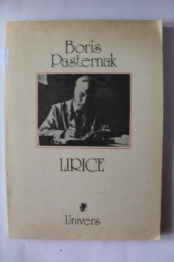 Boris Pasternak - Lirice