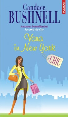 Poze Candace Bushnell - Vara in New York
