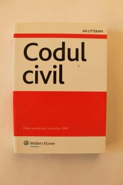 Codul civil ad litteram