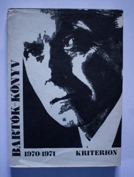 Colectiv autori - Bartok-konyv 1970-1971 (editie hardcover)