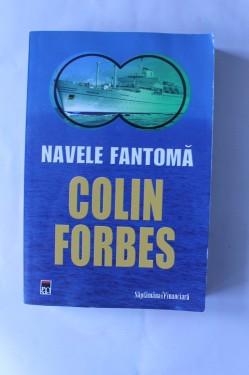 Colin Forbes - Navele fantoma