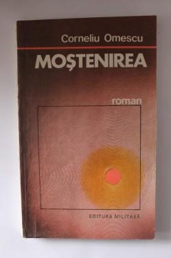 Corneliu Omescu - Mostenirea