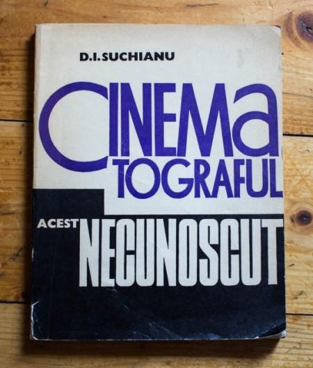D. I. Suchianu - Cinematograful, acest necunoscut