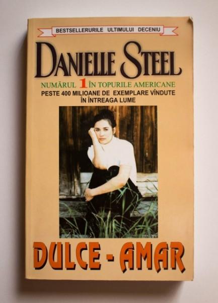 Danielle Steel - Dulce-amar