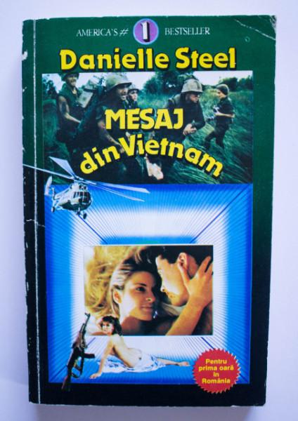 Danielle Steel - Mesaj din Vietnam