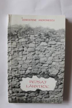 Demostene Andronescu - Peisaj launtric
