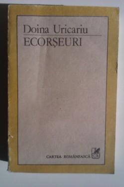 Doina Uricariu - Ecorseuri