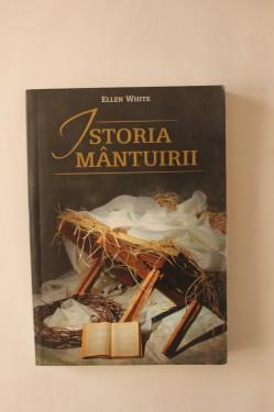 Ellen White - Istoria mantuirii