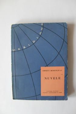 Ernest Hemingway - Nuvele