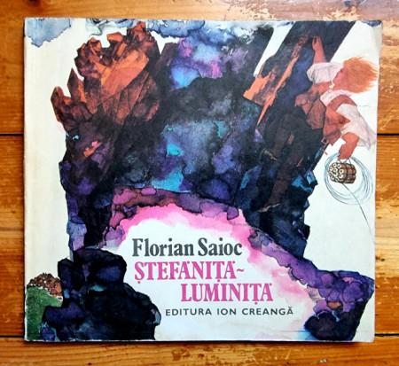 Florian Saioc - Stefanita-Luminita