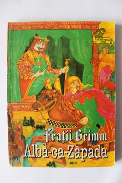 Fratii Grimm - Alba-ca-Zapada