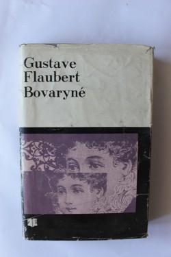 Gustave Flaubert - Bovaryne (editie hardcover)