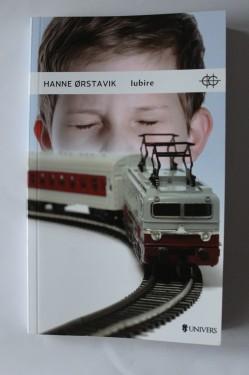 Hanne Orstavik - Iubire (cu autograf)