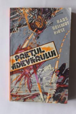 Hans Hellmut Kirst - Pretul adevarului