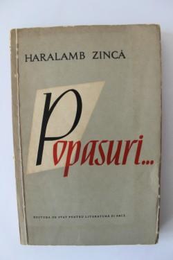 Haralamb Zinca - Popasuri...
