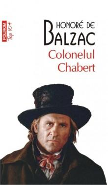 Honore de Balzac - Colonelul Chabert