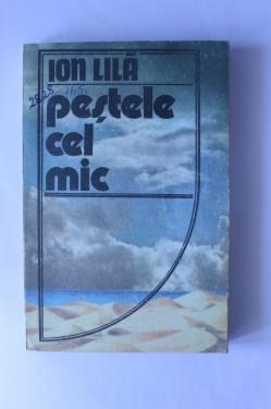 Ion Lila - Pestele cel mic