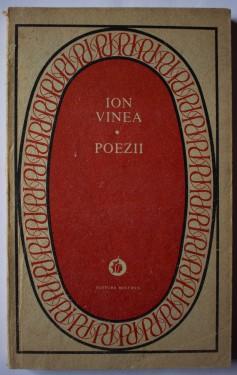 Ion Vinea - Poezii