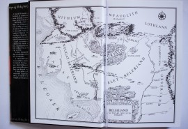 J.R.R. Tolkien - A Szilmarilok (editie hardcover)