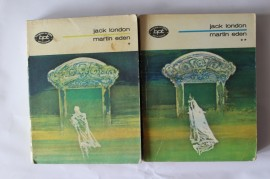 Jack London - Martin Eden (2 vol.)