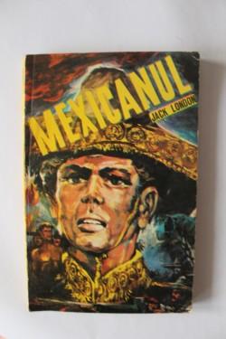 Jack London - Mexicanul