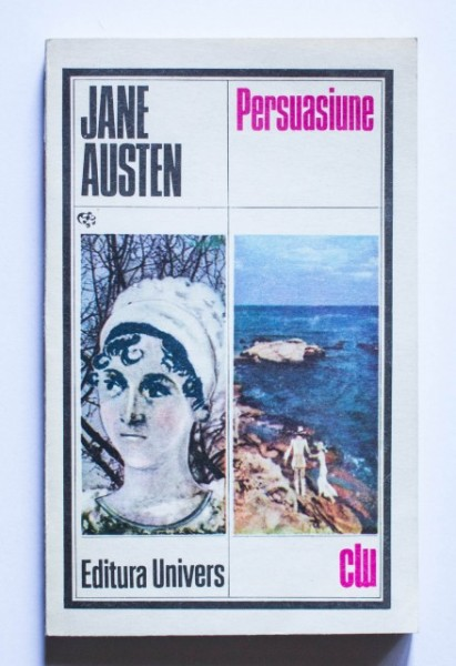 Jane Austen - Persuasiune