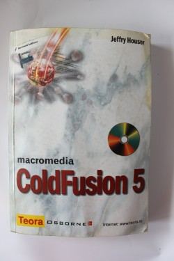 Jeffry Houser - Macromedia ColdFusion 5