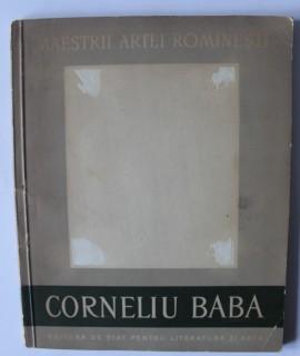 K. H. Zambaccian - Corneliu Baba