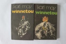 Karl May - Winnetou (2 vol.)