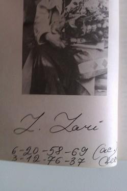 Leonida Lari - Al noualea val (cu autograf)