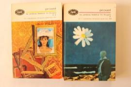 Marcel Proust - La umbra fetelor in floare (2 vol.)
