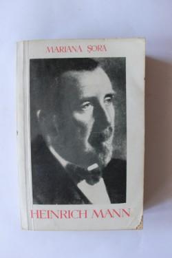 Mariana Sora - Heinrich Mann