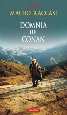 Mauro Raccasi - Domnia lui Conan