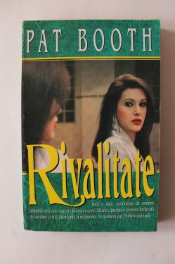 Poze Pat Booth - Rivalitate
