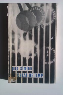 Pop Simion - Criza de timp