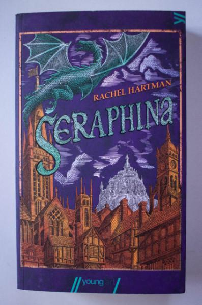 Rachel Hartman - Seraphina