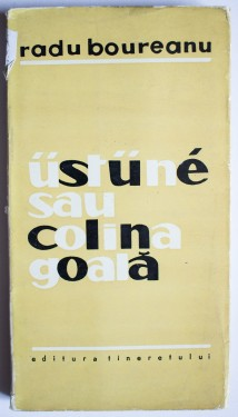 Radu Boureanu - Ustune sau colina goala