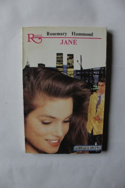 Rosemary Hammond - Jane