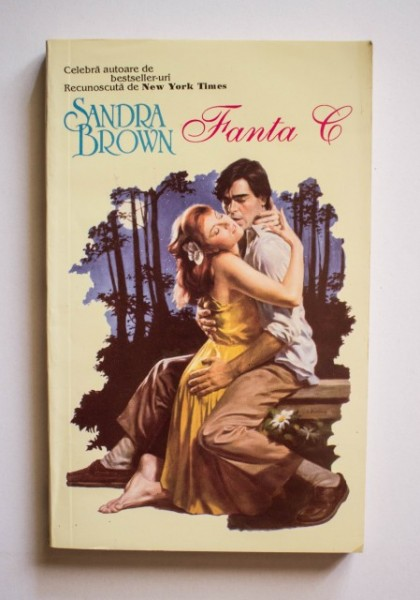 Sandra Brown - Fanta C