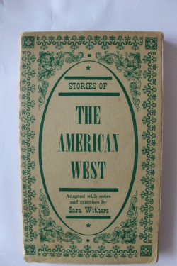 Poze Sara Withers - Stories of the American West