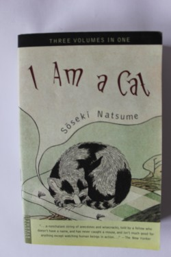 Soseki Natsume - I Am a Cat