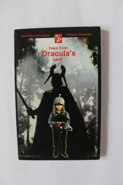 Stefan Brandes-Latea, Cristiana Zavoianu - Tales from Dracula`s land (editie bilingva, romano-engleza)