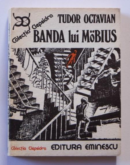 Tudor Octavian - Banda lui Mobius