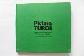 Turkkaya Ataov - Pictura turca (editie hardcover)